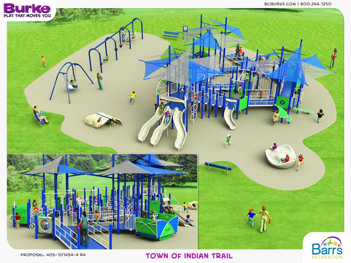 Playground proposal image