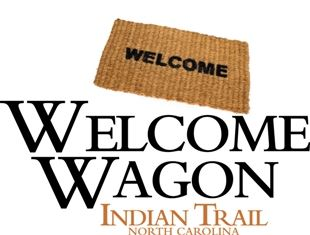 Welcome Wagon Poster