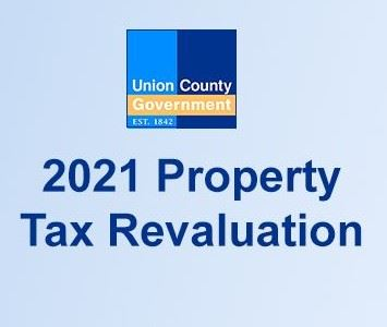 2021 Property Tax Revaluation