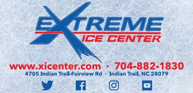Extreme Ice Center Logo