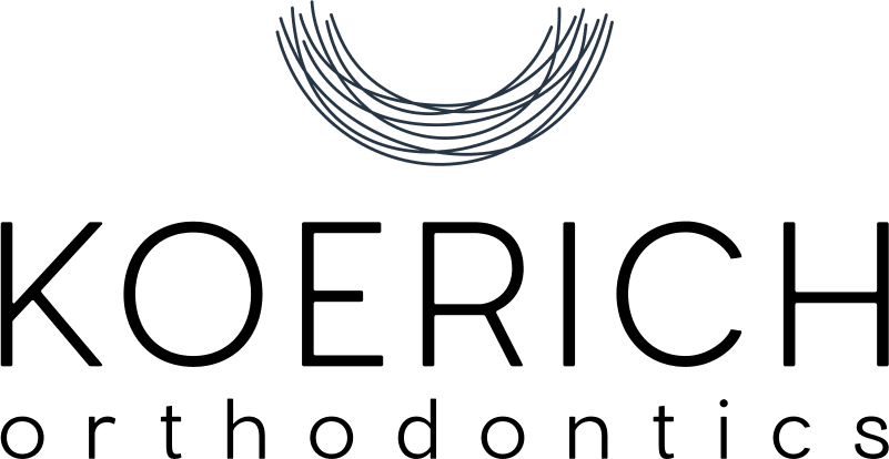 Koerich Orthodontics Logo Opens in new window