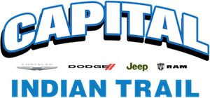 Capital of Indian Trail Logo Opens in new window
