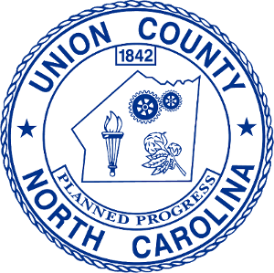 Union County Public Works Logo  Opens in new window